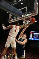 Dayton Undefeated In Atlantic 10 Conference Play After 76-51 Win Over George Washington<br /> The Dayton Flyers Are 2020 Atlantic 10 Champions