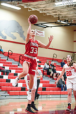 Stanwood at Snohomish Varisty Girls Basketball