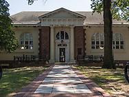 Tottenville Public Library