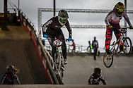 #21 (REYNOLDS Lauren) AUS at the 2018 UCI BMX Superscross World Cup in Saint-Quentin-En-Yvelines, France.