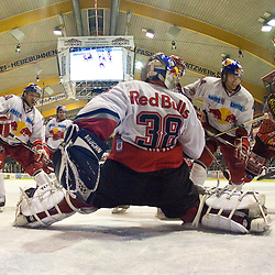 20100223: Ice-hockey - EBEL league, EC KAC vs EC Red Bull Salzburg