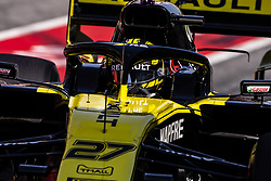 February 28, 2019 - Barcelona, Catalonia, Spain - Nico Hulkenberg from Germany with 27 Renault F1 Team RS19 in action   during the Formula 1 2019 Pre-Season Tests at Circuit de Barcelona - Catalunya in Montmelo, Spain on February 28. (Credit Image: © Xavier Bonilla/NurPhoto via ZUMA Press)