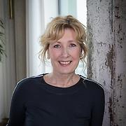 NLD/Amsterdam/20180323 - Perspresentatie cast De Matchmaker, Ariane Schluter
