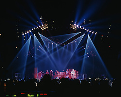 Jerry Garcia Band performing at the Hartford Civic Center 8 November 1993