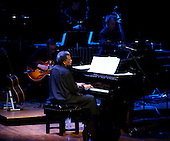 Abdullah Ibrahim Barbican London 17th May 2008