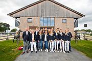 Team Germany <br /> FEI European Championships 2019<br /> © DigiShots