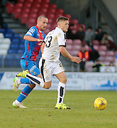 Dundee's Rhys Healy - Inverness Caledonian Thistle v Dundee at Caledonian Stadium, Inverness<br /> <br />  - © David Young - www.davidyoungphoto.co.uk - email: davidyoungphoto@gmail.com