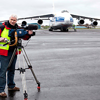 Big or small, we film them all...<br />
