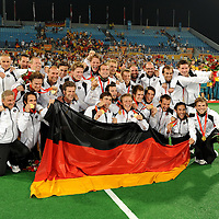 Men Final Germany vs Spain