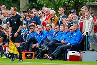 DIRKSHORN, 01-07-2017, Regioselectie - AZ, 1-7, AZ trainer John van den Brom