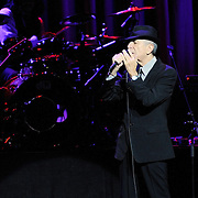 Leonard Cohen - Beacon Theater, 02/19/09
