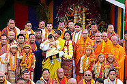 Bhutan Royal Family Celebrate Dassain (Dusshera)