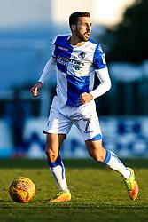 Liam Sercombe of Bristol Rovers - Rogan/JMP - 24/02/2018 - FOOTBALL - Memorial Stadium - Bristol, England - Bristol Rovers v Scunthorpe United - EFL Sky Bet League One.