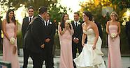 Loren + Oscar Wedding