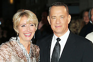 The BFI London Film Festival: Saving Mr Banks - World Film Premiere
