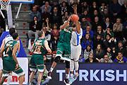 DESCRIZIONE : Eurocup 2014/15 Last32 Dinamo Banco di Sardegna Sassari -  Banvit Bandirma<br /> GIOCATORE : Chuck Davis<br /> CATEGORIA : Rimbalzo Controcampo<br /> SQUADRA : Banvit Bandirma<br /> EVENTO : Eurocup 2014/2015<br /> GARA : Dinamo Banco di Sardegna Sassari - Banvit Bandirma<br /> DATA : 11/02/2015<br /> SPORT : Pallacanestro <br /> AUTORE : Agenzia Ciamillo-Castoria / Luigi Canu<br /> Galleria : Eurocup 2014/2015<br /> Fotonotizia : Eurocup 2014/15 Last32 Dinamo Banco di Sardegna Sassari -  Banvit Bandirma<br /> Predefinita :