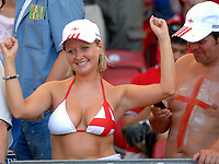 Photo: WROFOTO/Sportsbeat Images.<br />