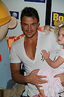 Peter Andre  London, UK, 15 May 2010: Bob The Builder: The Legend of the Golden Hammer, UK Premiere held at the Vue cinema, Leicester Square. For piQtured Sales contact: Ian@Piqtured.com +44(0)791 626 2580 (Picture by Richard Goldschmidt/Piqtured)