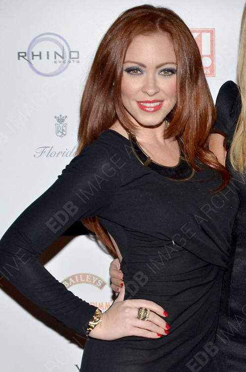 29.NOVEMBER.2011. LONDON<br /> <br /> NATASHA HAMILTON ATTENDING THE OK MAGAZINE PARTY AT FLORIDITA IN SOHO, LONDON<br /> <br /> BYLINE: EDBIMAGEARCHIVE.COM<br /> <br /> *THIS IMAGE IS STRICTLY FOR UK NEWSPAPERS AND MAGAZINES ONLY*<br /> *FOR WORLD WIDE SALES AND WEB USE PLEASE CONTACT EDBIMAGEARCHIVE - 0208 954 5968*