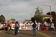 Mayday Parade in Oakland