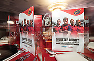 Munster 2017
