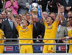 Chelsea v Everton 30/5/09