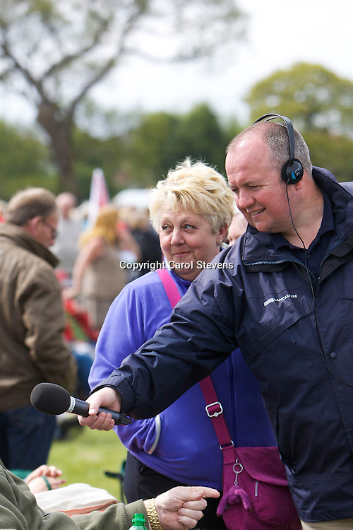 Great Harwood Show<br /> 27 May 2013<br /> Dogs, Cattle and Shetland Ponies