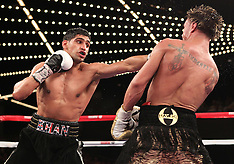May 15, 2010: Amir Khan vs Paulie Malignaggi