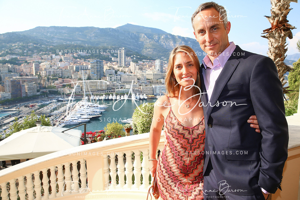 MONTE-CARLO, MONACO - JUNE 09:  Wallace Langham attends a Cocktail Reception at the Ministere d'etat on June 9, 2014 in Monte-Carlo, Monaco.  (Photo by Pool Barson/FilmMagic)