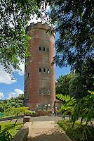 Yocahu Tower