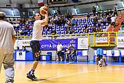 Scott Bamforth<br /> 7° Torneo City of Cagliari<br /> Banco di Sardegna Dinamo Sassari - Asvel Lyon Villeurbanne<br /> Cagliari, 15/09/2017<br /> Foto L.Canu / Ciamillo-Castoria