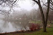 Scenes of Lake Ellyn