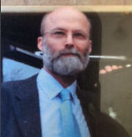 Peter Edwards Missing
