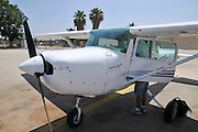 Cessna 152 single engine plane