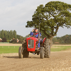 National Ploughing Championships 2016