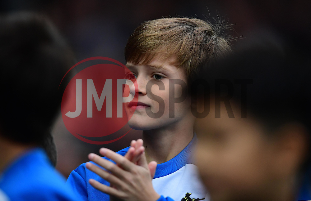Bristol Rovers Under 10s  - Mandatory by-line: Joe Meredith/JMP - 29/10/2016 - FOOTBALL - Memorial Stadium - Bristol, England - Bristol Rovers v Peterborough United - Sky Bet League One