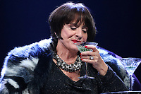 Patti LuPone, Company - Photocall, Gielgud Theatre, Shaftesbury Ave, Soho, London, UK, 15 October 2018, Photo by Richard Goldschmidt