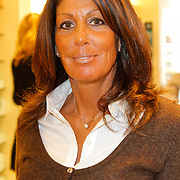 NLD/Amsterdam/20120424 - Lancering juwelenlijn Wishes by Rossana Kluivert-Lima, Rachel Hazes