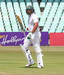 Durban. 221018. Gihahn Cloete during day 1 of the 4 Day Franchise Series match between Hollywoodbets Dolphins and Warriors at Kingsmead Cricket Ground on October 22, 2018 in Durban, South Africa. Picture Leon Lestrade. African News Agency. ( ANA )