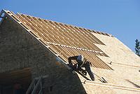Whitehorse house Construction, Yukon