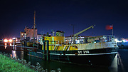 Ross Tiger - Grimsby's last Fishing Trawler and Tourist Attraction,