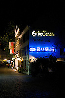 Dusseldorf in Germany