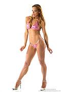 Cynthia Rodriguez Bikini Pro Fitness Photography