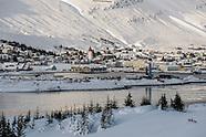 Siglufjörður 2015