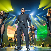 Pitbull @ Verizon Center