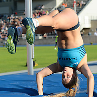 ATHL: Copenhagen Athletics Games 2015