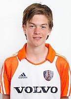 ZEIST- Thierry Brinkman van Nederlands Jongens B. FOTO KOEN SUYK