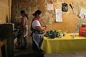 Guatemala City: Daily Life