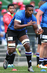 Sikhumbuzo Notshe of Western Province during the Currie Cup Premier Division match between the DHL Western Province and the Sharks held at the DHL Newlands Rugby Stadium in Cape Town, South Africa on the 3rd September  2016<br /> <br /> Photo by: Shaun Roy / RealTime Images