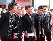 20.AUGUST.2013. LONDON<br /> <br /> THE UK PREMIERE OF 'ONE DIRECTION - THIS IS US' AT THE EMPIRE CINEMA IN LEICESTER SQUARE, LONDON<br /> <br /> BYLINE: EDBIMAGEARCHIVE.CO.UK<br /> <br /> *THIS IMAGE IS STRICTLY FOR UK NEWSPAPERS AND MAGAZINES ONLY*<br /> *FOR WORLD WIDE SALES AND WEB USE PLEASE CONTACT EDBIMAGEARCHIVE - 0208 954 5968*